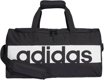 ADIDAS Linear Performance Teamtasche schwarz