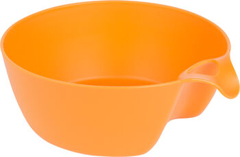McKINLEY Bowl PP Teller orange