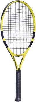 Babolat Nadal 26 Tennisracket gelb