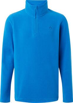 McKINLEY Amarillo Langarmshirt blau
