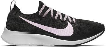 Nike Zoom Fly Flyknit Laufschuhe  Damen schwarz