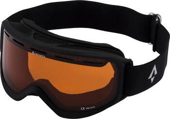 TECNOPRO Brave OTG Skibrille Herren schwarz