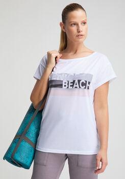 VENICE BEACH TIANA T-Shirt Damen weiß