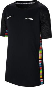 Nike CR7 Dry Top SS Jungen schwarz