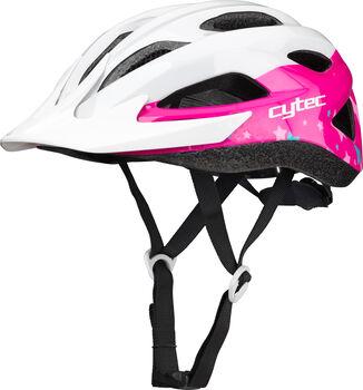 Cytec Firestarter 2.10 Fahrradhelm pink