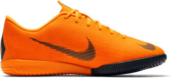 Nike VaporX 12 Academy IC Game Over Hallenfußballschuhe Jungen orange