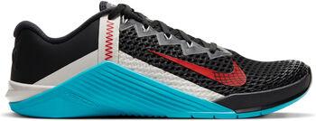 Nike Metcon 6 Fitnessschuhe Herren grau
