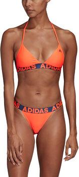 adidas Beach Bikini Damen orange