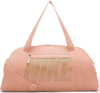 Nike W Gym Club Sporttasche Damen rot