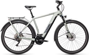 CUBE Kathmandu Hybrid Pro 625 E-Bike grau
