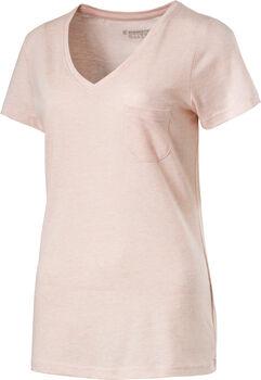 ENERGETICS Carly III Shirt Damen pink