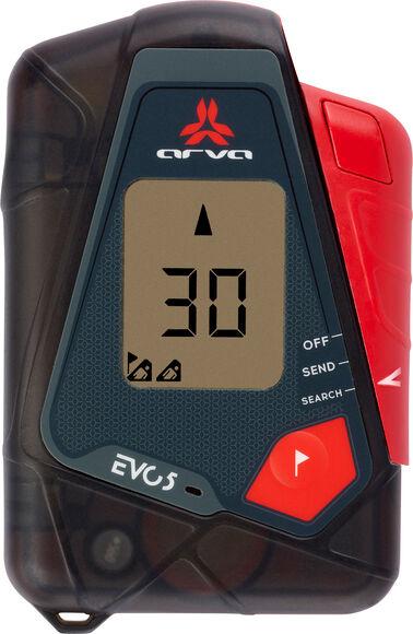 EVO 5 LVS-Set