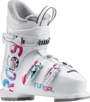 Rossignol Fun J3 Skischuhe Mädchen weiß