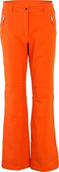 Icepeak Platte XF Softshellhose Damen orange