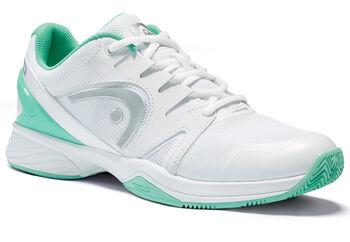 Head Sprint LTD. Clay Tennisschuhe Damen cremefarben
