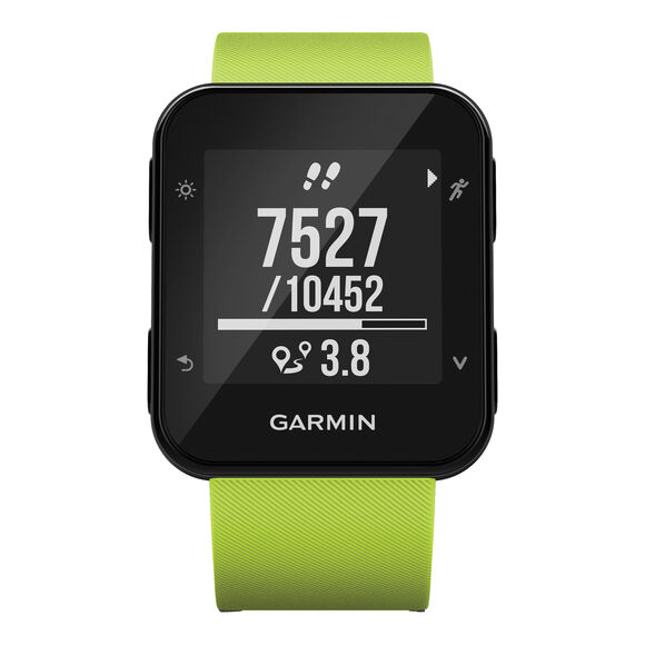 Forerunner 35 GPS-Laufuhr