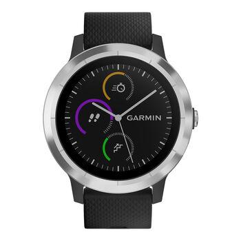 Garmin Vivoactive 3 GPS-Multisportuhr schwarz