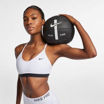 Nike Indy Sport-BH Damen weiß