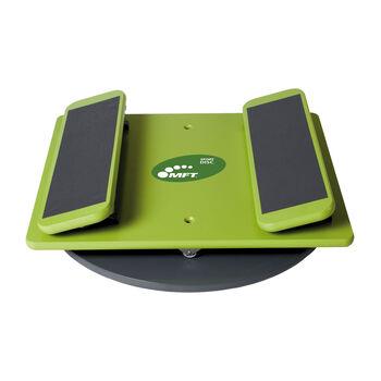 MFT Sport Disc Balanceboard weiß