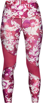 Under Armour HG Ankle 3/4 Tight Damen pink
