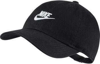 Nike Y Nk H86 Cap Futura schwarz