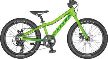 """SCOTT Scale 20 Rigid Mountainbike 20"""" grün"""