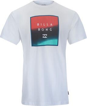 BILLABONG He.-T-Shirt Herren weiß
