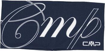 CMP Moses Stirnband Damen blau