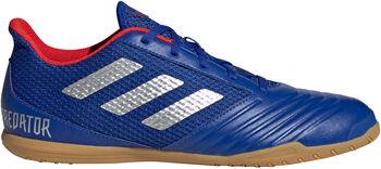 adidas Predator 19.4 Sala Hallenfußballschuhe Herren blau