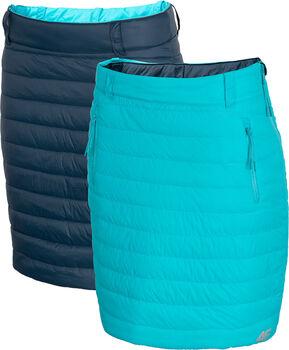 4F Skirock  Damen blau
