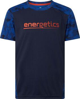 ENERGETICS Durian II T-Shirt grün