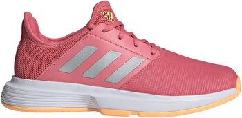 adidas GameCourt Tennisschuhe Damen weiß