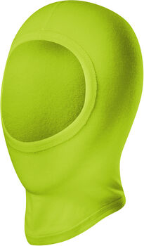 LÖFFLER Transtex® Warm Sturmhaube grün