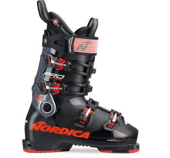 Nordica Pro Machine 120 X Skischuhe Herren schwarz