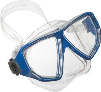 Aqua Lung Oyster Tauchmaske blau