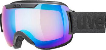 Uvex DOWNHILL 2000 CV Skibrille schwarz