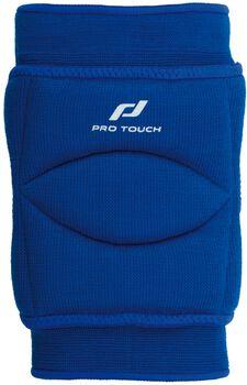 PRO TOUCH Match Volleyball Knieschützer blau
