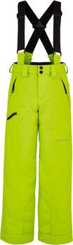 Spyder Propulsion Skiträgerhose grün