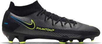 Nike Phantom GT Pro Dynamic Fit FG Fußballschuhe Herren grau