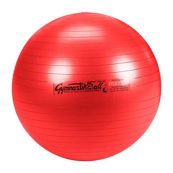 Pezzi Gymnastikball rot