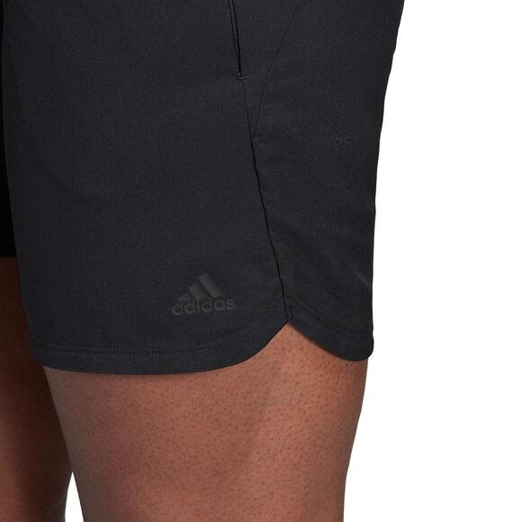 Knee-Length Shorts