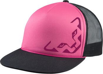 DYNAFIT Trucker 3 Kappe pink