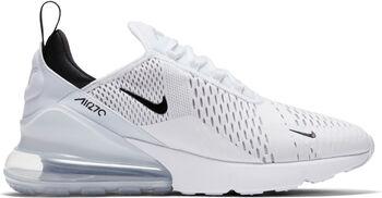 Nike Air Max 270 Freizeitschuhe Herren weiß