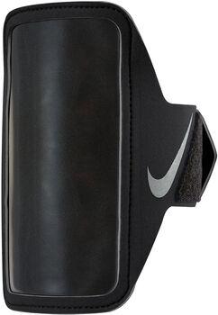 Nike Lean Arm Band schwarz