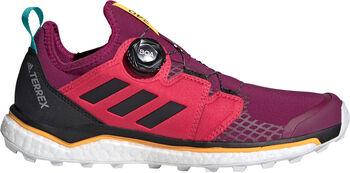 adidas TERREX Agravic Boa Traillaufschuhe Damen rot