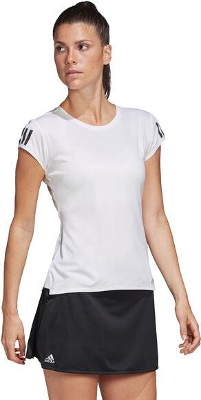 3-Streifen Club T-Shirt