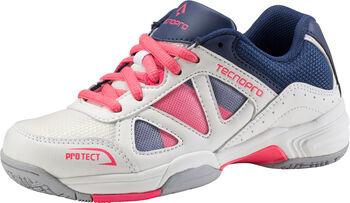 TECNOPRO Court V Tennisschuhe weiß