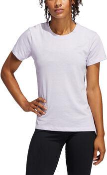 adidas Go To T-Shirt Damen lila