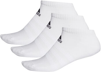 adidas Essentials Cushioned Sneakersocken 3er-Pack weiß