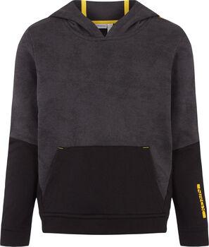 ENERGETICS Jonah II Kapuzensweater Jungen schwarz